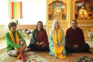 Nyingma 4-Month Tibetan Buddhist Retreat 2017